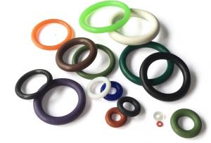 О-пръстени
